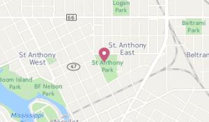 Webster googlemap